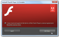 ADOBE FLASH PLAYER INSTALL OFFLINE TERBARU